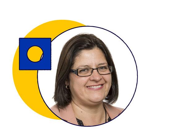 Heather Scheibenstock