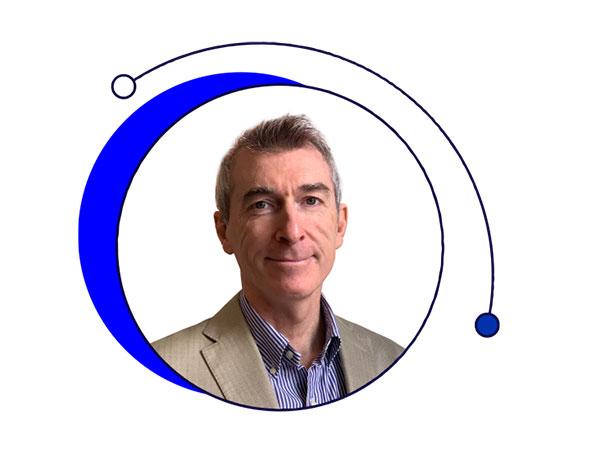 Peter Larbalestier