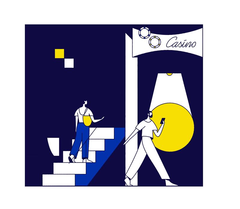 sensen.ai - Retail and Leisure