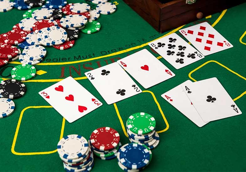 sensen.ai - Casino Case Study