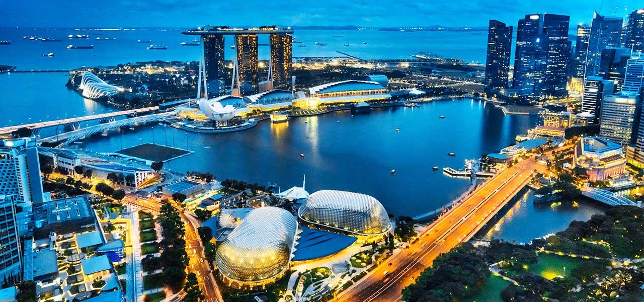 SenSen Networks - Singapore Case Study