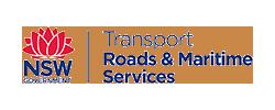 sensen.ai Customer - NSW Roads & Maritime