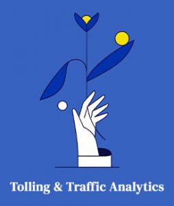 sensen.ai - Tolling & Traffic Analytics